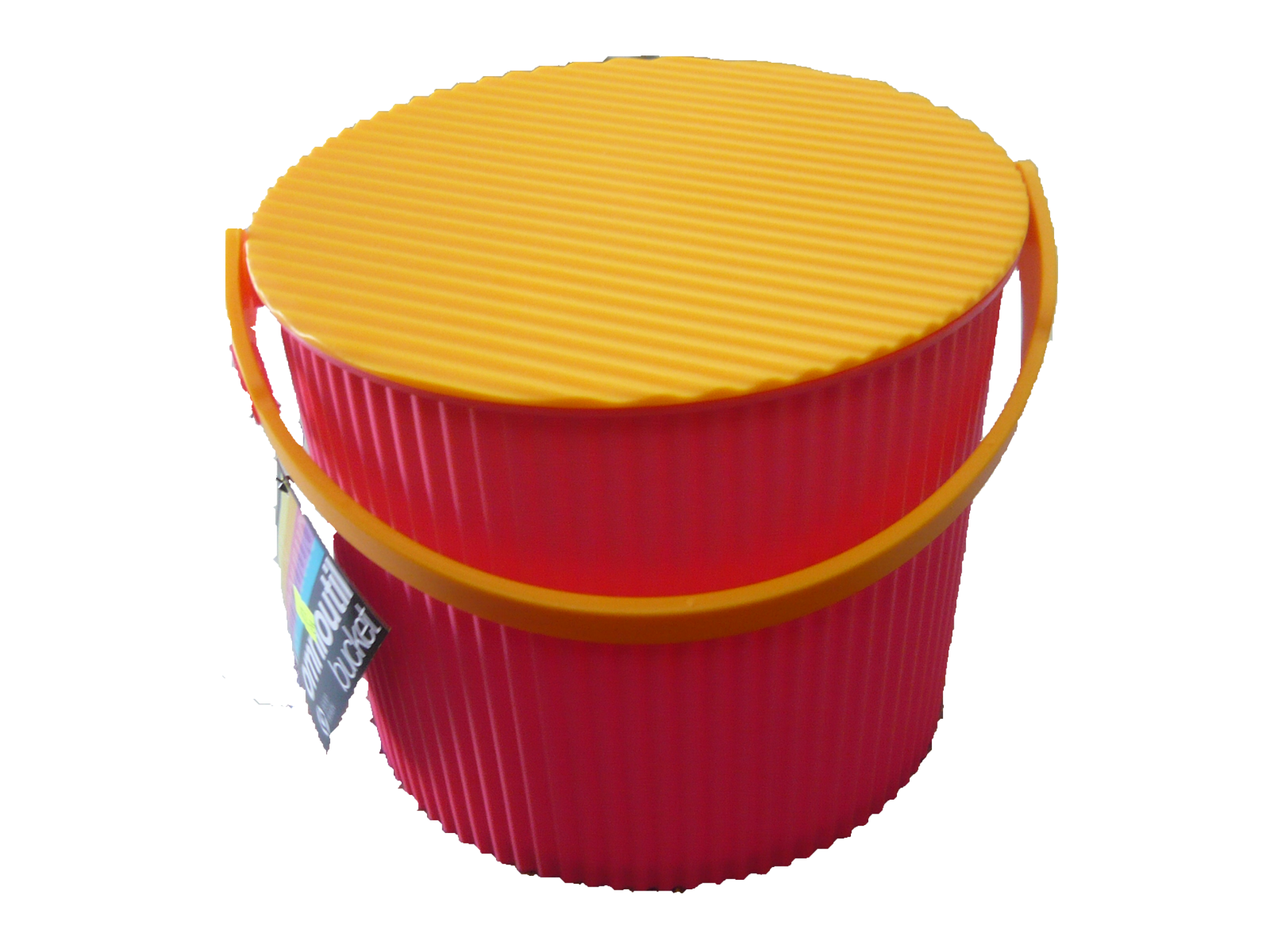 Omnioutil Bucket (small) - Good Design