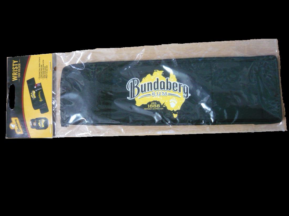 Bundaberg Rum - Wristy Can Holder