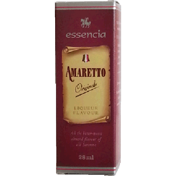 Amaretto - Essencia