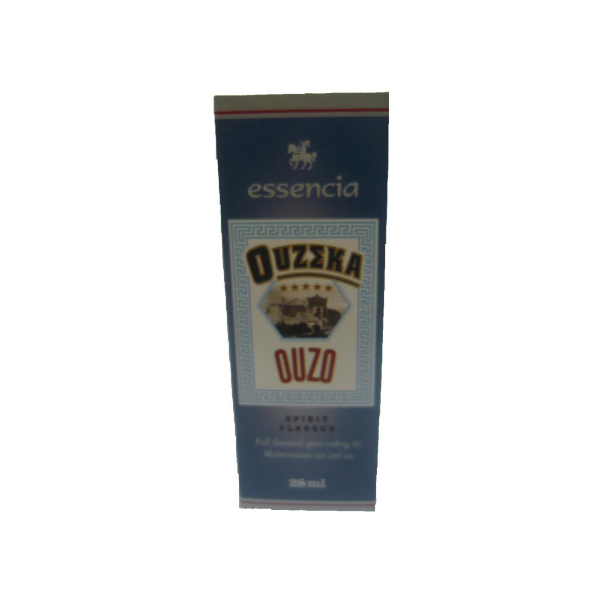 Ouzeka Ouzo - Essencia
