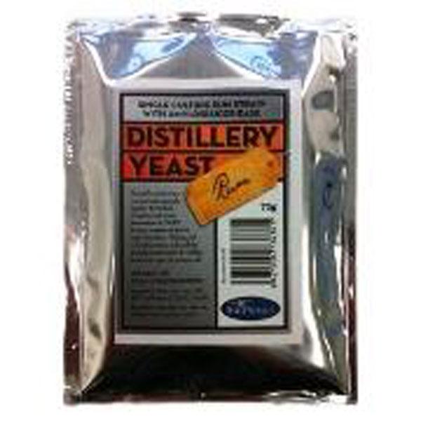 Distiller's Yeast - Rum