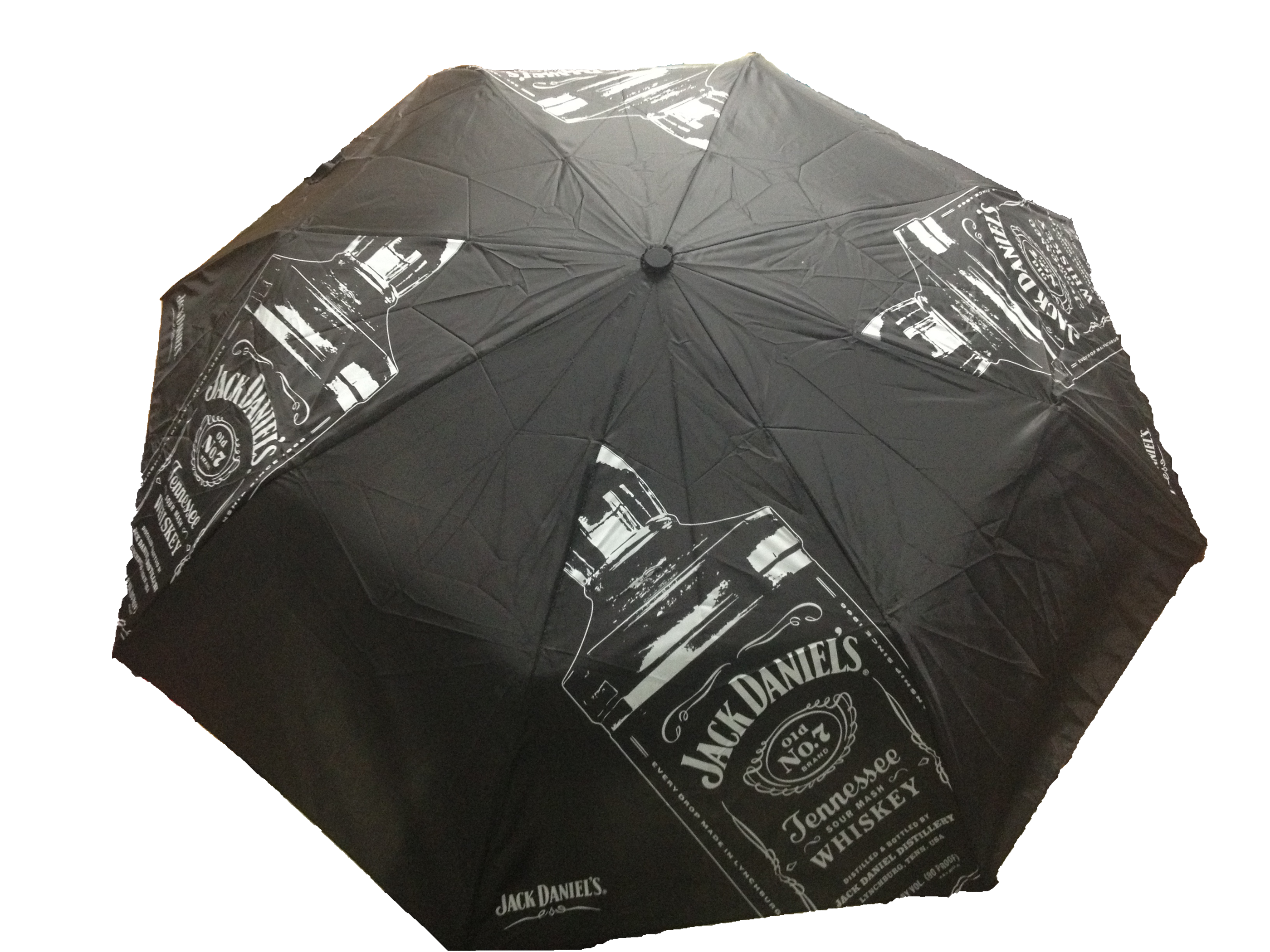 Jack Daniel's Umbrella