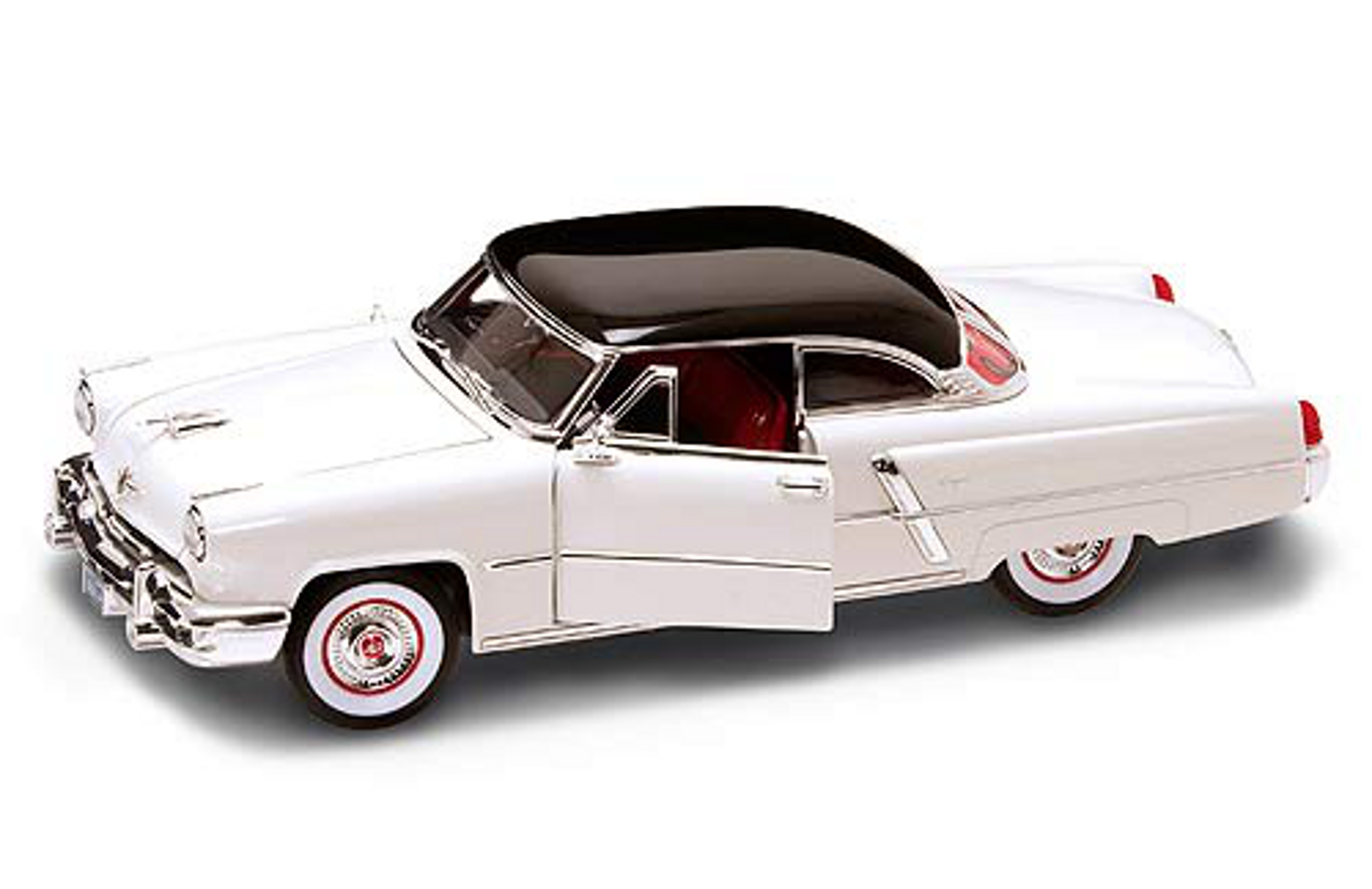 Road Signature Collection - 1952 Lincoln Capri