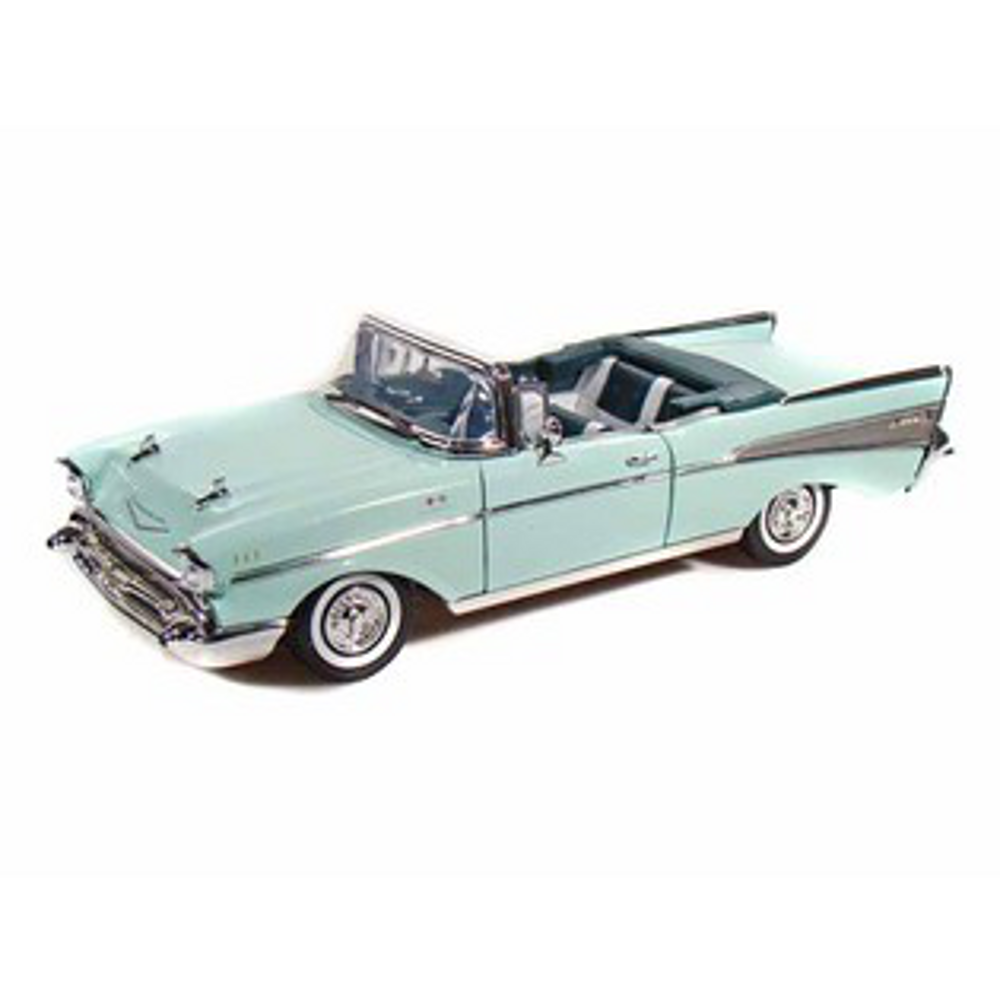 American Classics Premium Collection - 1957 Chevy (green)