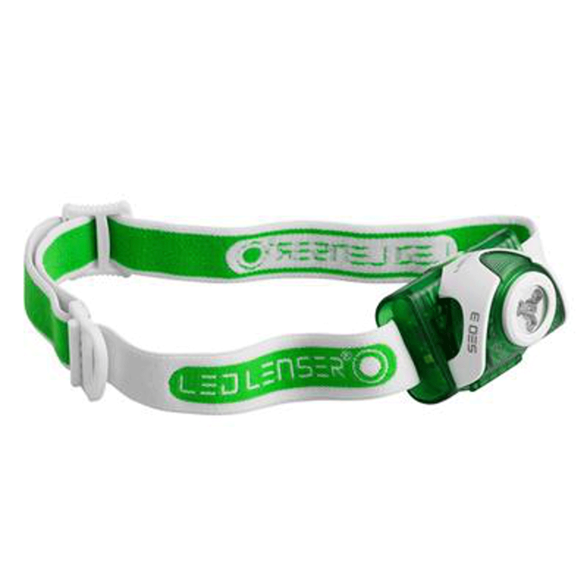 SEO 3 HeadLamp Series - Led Lenser