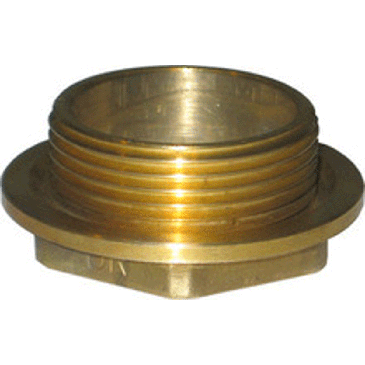Condensor Backing Nut - Essencia