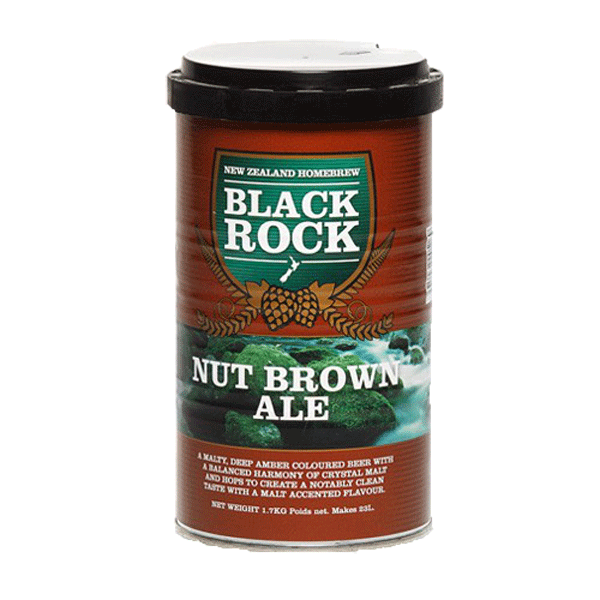 Black Rock - Nut Brown Ale