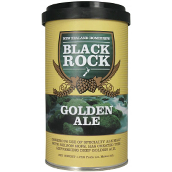 Black Rock - Golden Ale