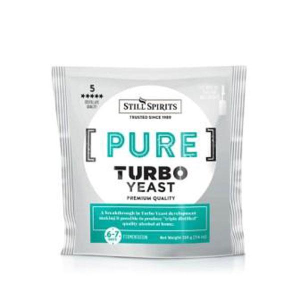Pure Turbo Yeast - Still Spirits