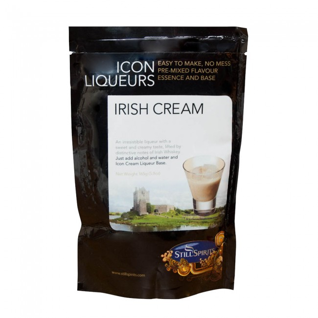 Icon - Irish Cream