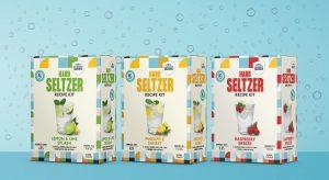 Hard Seltzer Recipe Kit - Mangrove Jack's