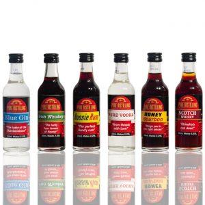 Pure Distilling