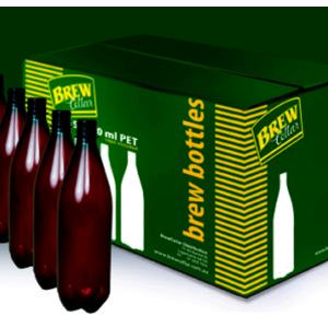Bottles & Storage