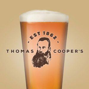 Thomas Cooper Series