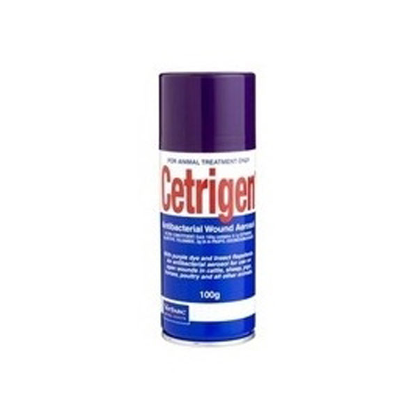 Cetrigen-Aerosol-100g (Purple Spray)
