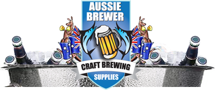 Aussie Brewer - Craft Brewing Supplies