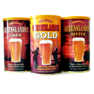 Morgans Queenslander Beer Range