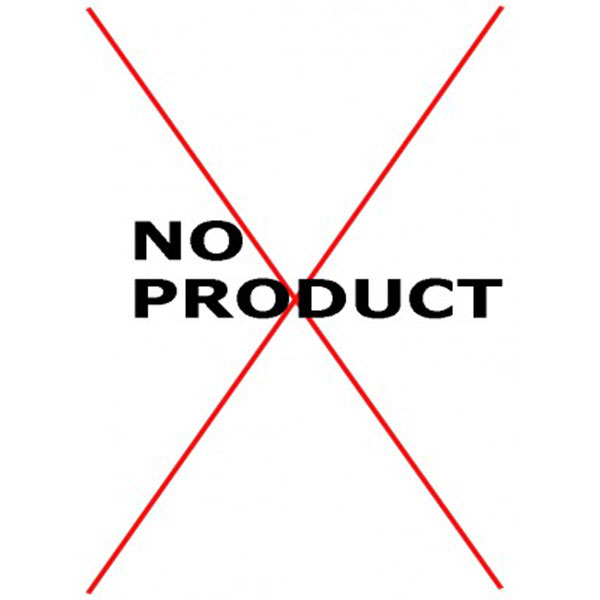 No Product