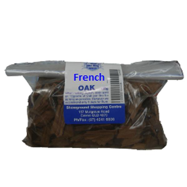 Toasted French Oak