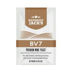 BV7 Premium Wine yeast
