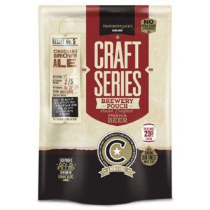 Mangrove Jacks Craft Series Range