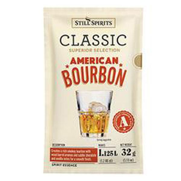 classic American Bourbon
