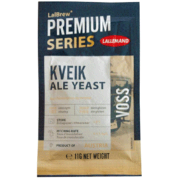 Beer Yeasts & Additives