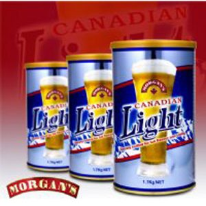 Morgan's Canadian Light