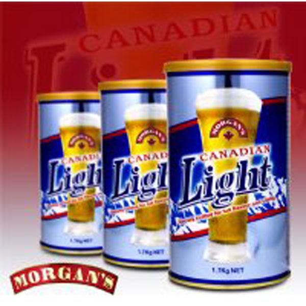 Morgan's Canadian Light