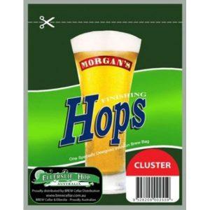 Cluster Hops