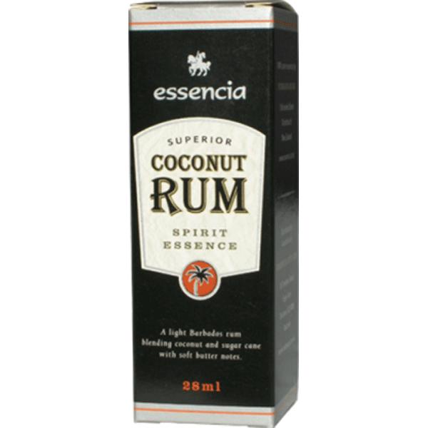Coconut Rum / Malibu Essencia