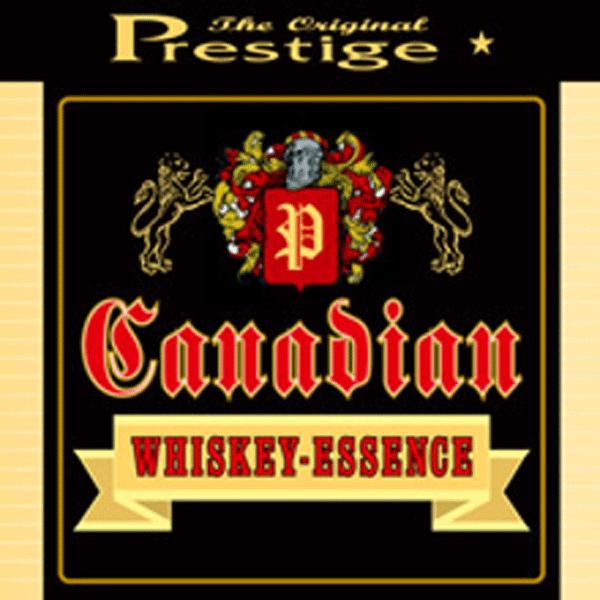 Canadian Whisky (Prestige)