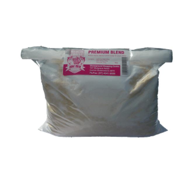 Aussiebrewer's Premium Blend - 1kg