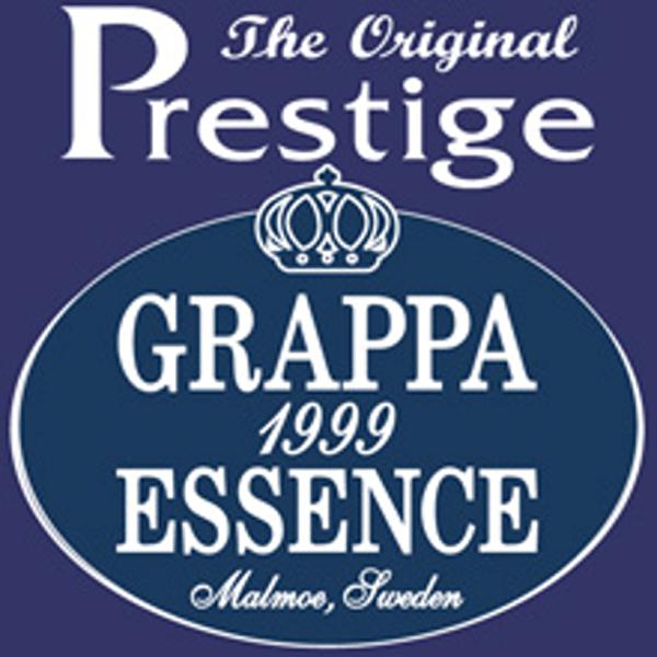 Liqueur - Grappa (Prestige)