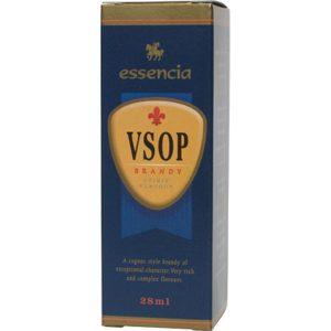 VSOP Brandy - Essencia