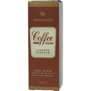 Liqueur - Coffee Cream Essencia