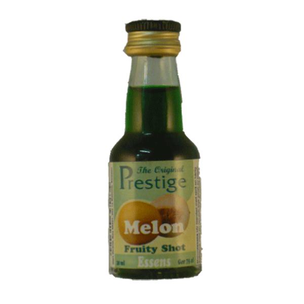 Liqueur - Melon Fruity Shot (Prestige)