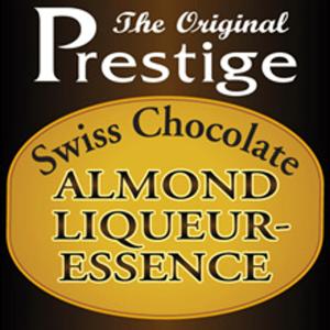 Liqueur - Swiss Chocolate Almond (Prestige)