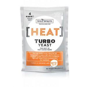 Heat Wave Yeast - Still Spirits