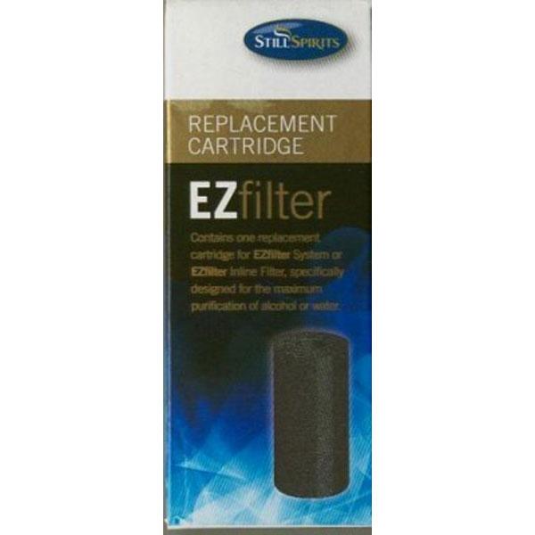 EZ Filter Carbon Refill Cartridge