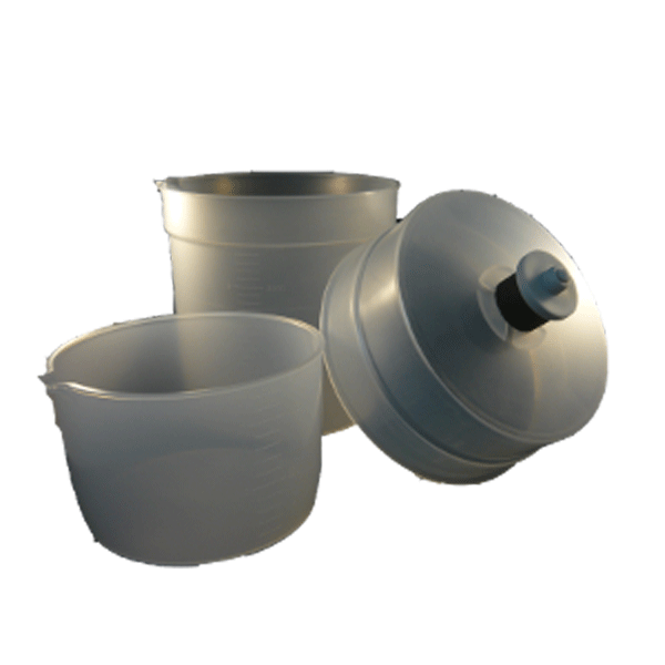 Air Still Filter and Collector System