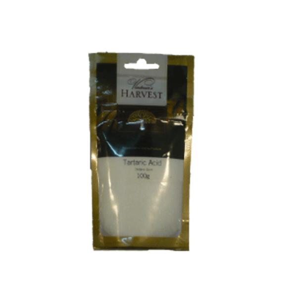 Tartaric Acid 100g - Vintners Reserve