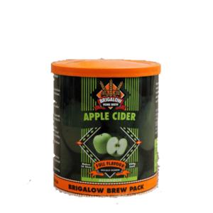 Apple Cider - Brigalow Brew Pack