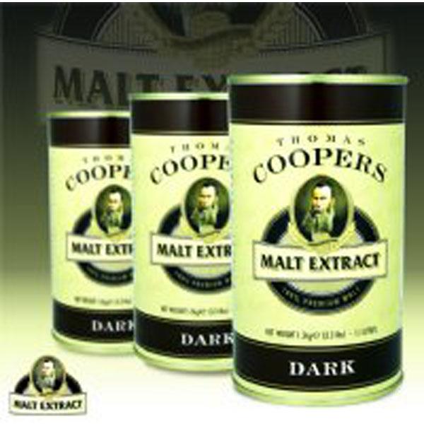 Thomas Coopers Malt Extract - Dark
