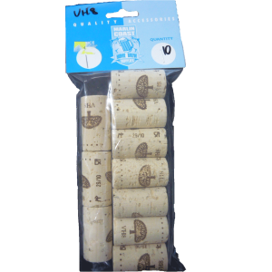 VH8 Wine Corks (pack of 10)
