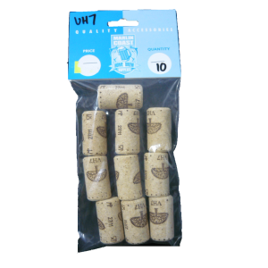 VH7 Wine Corks (pack of 10)