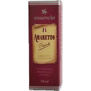 Amaretto - Essencia