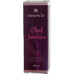 Black Sambuca - Essencia
