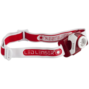 SEO 5 HeadLamp Series - Led Lenser