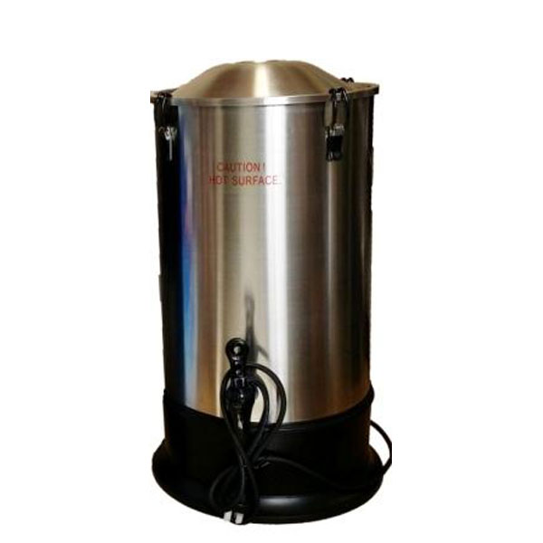 T500 Wort Boiler 25L